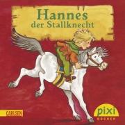 Pixi 1790: Hannes der Stallknecht