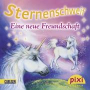 Sternenschweif Pixi 1833: Eine neue Freundschaft
