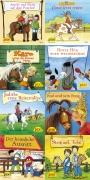 Pixi-Serie 163: Pixi auf dem Ponyhof