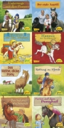 Pixi-Serie 198: Große Pferde, kleine Pferde