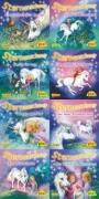 Pixi-Serie Nr. 203: Sternenschweif (8 Bücher)