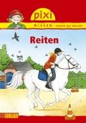 Pixi Wissen Band 20 - Reiten