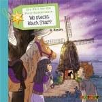 Die Pony-Kommissare: Wo steckt Black Star? (CD)