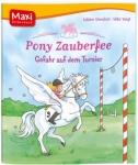 Pony Zauberfee
