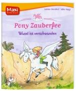 Pony Zauberfee - Wusel ist verschwunden