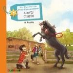 Die Pony-Kommissare: Alle für Charlie! (CD)