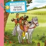 Die Pony-Kommissare: Rettung für Scout (CD)