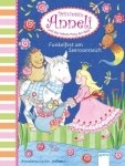 Prinzessin Anneli und das liebste Pony der Welt