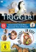 Rettet Trigger! & Nur Pferde im Kopf (DVD)