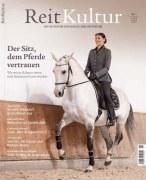 ReitKultur 1- Der Sitz, dem Pferde vertrauen