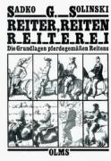 Reiter, Reiten, Reiterei