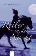 Reiter in der Nacht