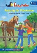 Rettung für Flöckchen (Leserabe)