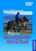 Reynirs Islandpferde-Reitschule (DVD)