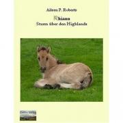 Rhiann - Sturm über den Highlands
