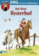 Sach- und Mitmachbuch Band 13: Reiterhof