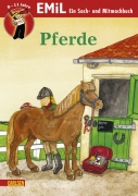 Sach- und Mitmachbuch Band 1: Pferde