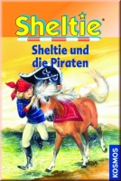Sheltie Band 25: Sheltie und die Piraten
