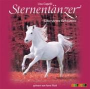 Sternentänzer: Silbersterns Geheimnis (CD)