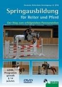 Springausbildung für Reiter und Pferd (DVD)