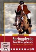 Springpferde-Ausbildung heute (DVD)
