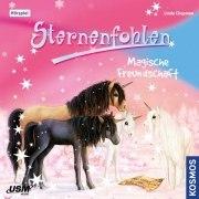Sternenfohlen 3: Magische Freundschaft - Audio CD