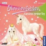 Sternenfohlen 4: Saphiras großer Tag - Audio CD