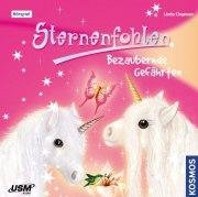 Sternenfohlen 5: Bezaubernde Gefährten - Audio-CD