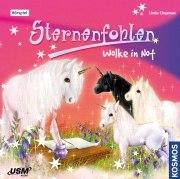 Sternenfohlen 6: Wolke in Not- Audio-CD