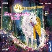 Sternenschweif 36: Das magische Tuch - Audio CD