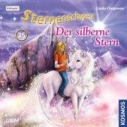 Sternenschweif 35: Der silberne Stern - Audio CD