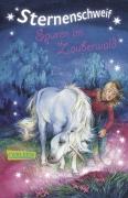 Sternenschweif Bd 11 - Spuren im Zauberwald