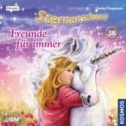 Sternenschweif 38: Freunde für immer- Audio-CD