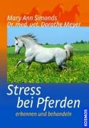 Stress bei Pferden
