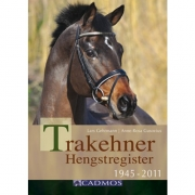 Trakehner Hengstregister 1945–2011