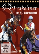 Trakehner im 21. Jahrhundert (DVD)