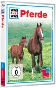 WAS IST WAS DVD: Pferde / Horses