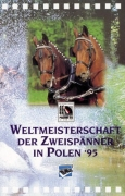 WM Zweispänner Polen 1995 (DVD)
