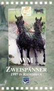 WM Zweispänner Riesenbeck 1997 (DVD)