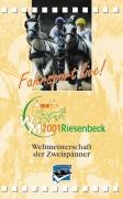 WM Zweispänner Riesenbeck 2001 (DVD)