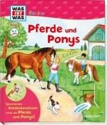 WAS IST WAS Junior Band 05: Pferde & Ponys