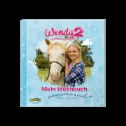 Wendy 2: Freundschaft für immer - Mein Ideenbuch