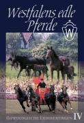 Hippologische Erinnerungen IV - Westfalens edle Pferde (DVD)