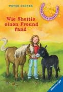 Sheltie Band 11 - Wie Sheltie einen Freund fand