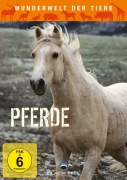 Wunderwelt der Tiere: Pferde