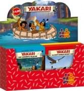 Yakari: Mini-Bücher Bestseller Mix 1