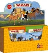 Yakari: Mini-Bücher Bestseller Mix 2