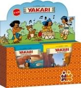 Yakari: Mini-Bücher Bestseller Mix 3