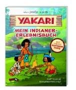 Yakari: Mein Indianer-Erlebnisbuch