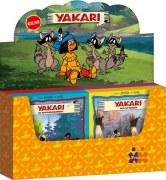 Yakari: Mini-Bücher 29-32 (4er-Set)